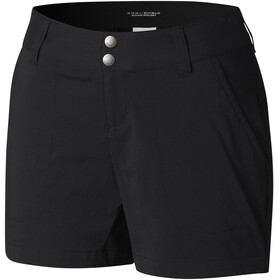 Columbia Saturday Trail - Shorts Femme - noir